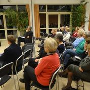 Ökumenisches Forum Mödling Nov. 2013