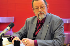 Lothar Pöll (Foto Uschmann epd)