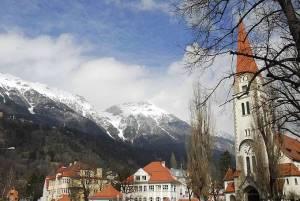 Christuskirche Innsbruck epdUschmann